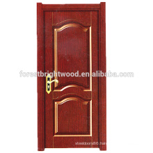 New Products Fashion Wooden Door French Door For Balcony Door
